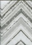 Aspect Expression Silver Shadow Wallpaper 1659/964 By Prestigious Wallcoverings